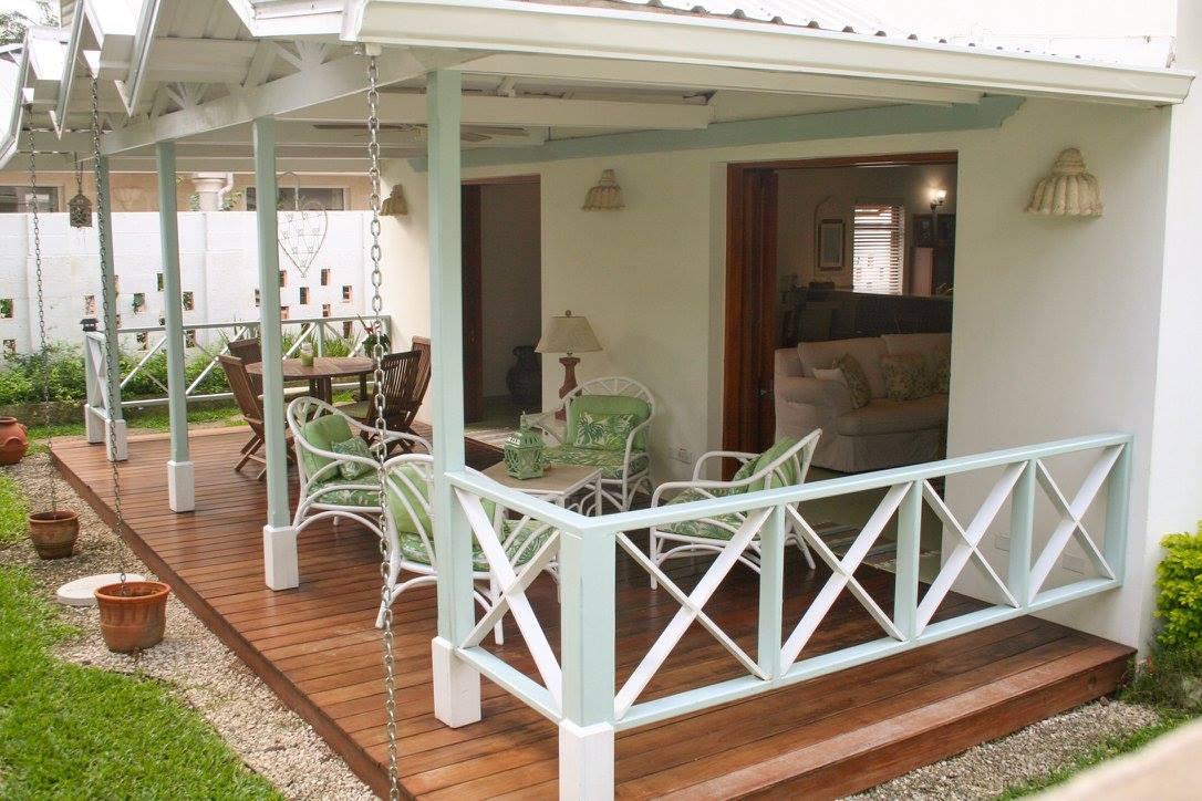 Villa to rent in Barbados - Villa Des Anges